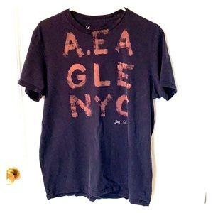 A.E Mens T-Shirt